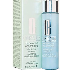 Clinique Turnaround Concentrate Visible Skin Renew